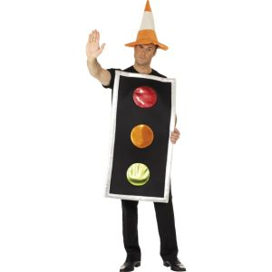 20366 - Traffic Light Costume