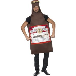20391 - Studmeister Beer Bottle Costume