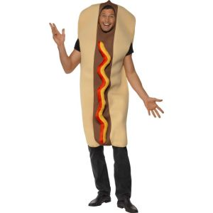 20393 - Giant Hot Dog Costume