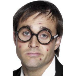 21251 - Schoolboy Specs, Black