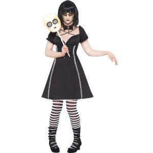 21586 - Horror Doll Costume