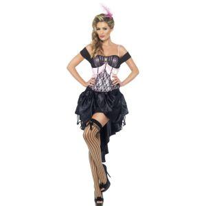 22120 - Madame L\' Amour Burlesque Costume