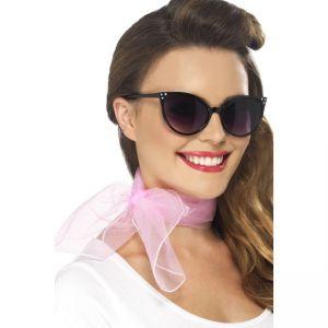 22750 - 50\'S Neckscarf