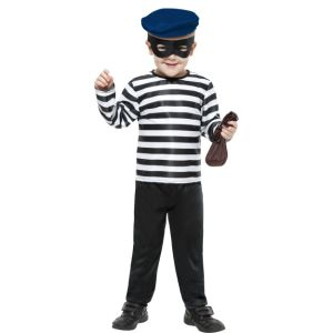 22908 - Little Burglar Costume