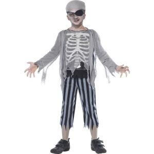 22959 - Ghost Ship Boy Costume