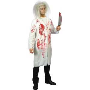 23068 - Doctor\'s Coat With Blood