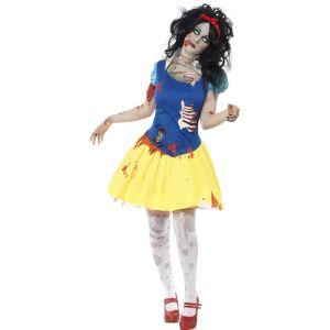 23352 - Zombie Snow White Costume