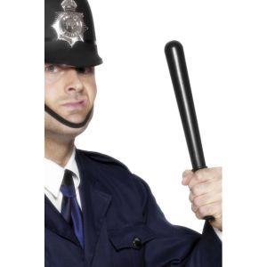 23918 - Squeaking Policeman\'s Truncheon, Black
