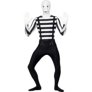 24619 - Mime Second Skin Suit