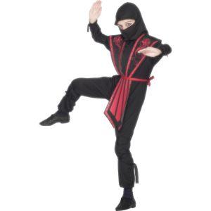25081 - Ninja Costume