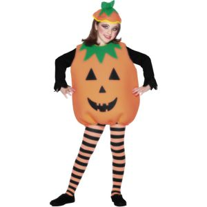 25151 - Pumpkin Costume, Child