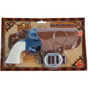 25207 - Western Water Pistol, Single Gun