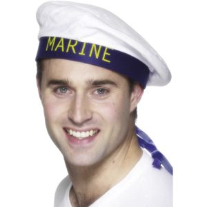 25231 - Marine Sailor\'s Hat
