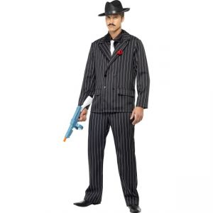 25603 - Zoot Suit Costume, Male
