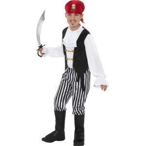 25761 - Pirate Costume