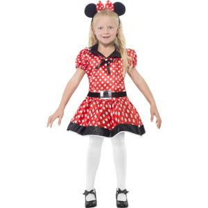 26858 - Cute Mouse Costume