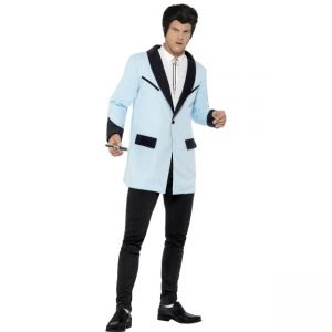 27562 - Teddy Boy Jacket