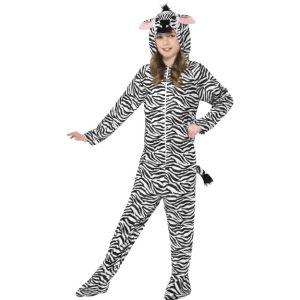 27990 - Zebra Costume