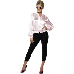 28385 - Grease, Pink Lady Jacket