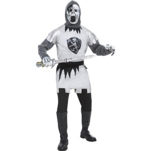 29171 - Ghostly Knight Costume