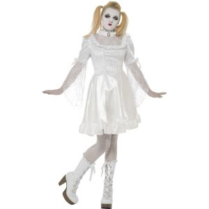 29638 - Gothic China Doll Costume