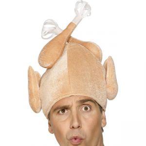 29769 - Turkey Hat