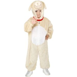 30010 - Lamb Costume, Medium