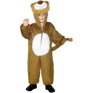 30012 - Lion Costume, Medium