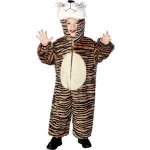 30013 - Tiger Costume, Medium