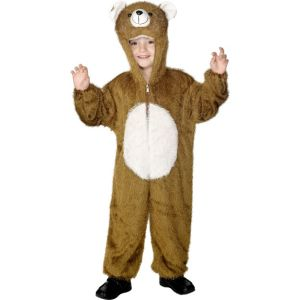 30014 - Bear Costume, Medium