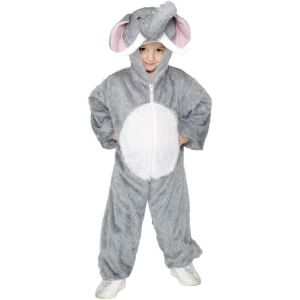 30020 - Elephant Costume, Medium