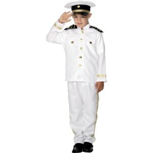 30025 - Captain Costume