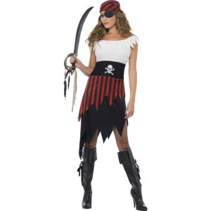 30716 - Pirate Wench Costume