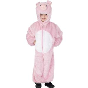 30775 - Pig Costume, Small