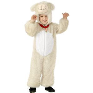 30799 - Lamb Costume, Small