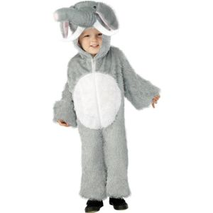 30809 - Elephant Costume, Small