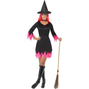 30880 - Witch Costume, Pink
