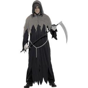 32198 - Grim Reaper Robe Costume