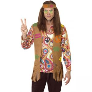 33567 - Hippy Male Instant Kit