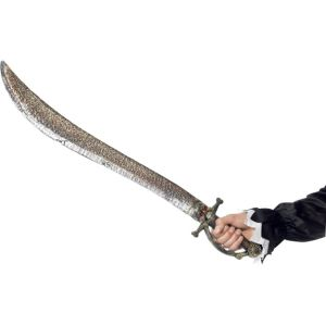 33689 - Pirate Sword,Gold
