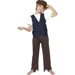 33707 - Victorian Poor Peasant Costume