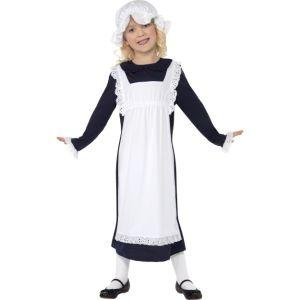 33714 - Victorian Poor Girl Costume