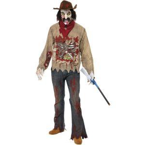 34124 - Zombie Cowboy Costume