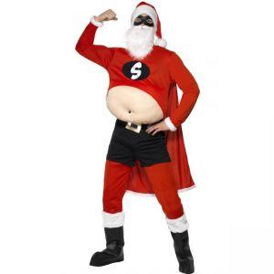 34140 - Super Santa