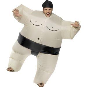 34501 - Sumo Wrestler Costume