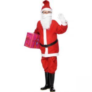34585 - Deluxe Santa