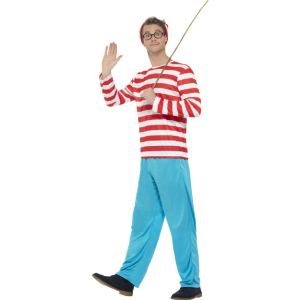 34591 - Where Is Wally