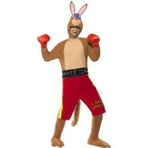 35320 - Kangaroo Boxer Costume