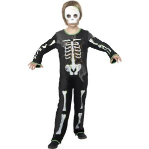 35672 - Scary Spider Skeleton Costume