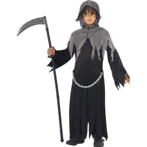 35987 - Grim Reaper Costume, Child